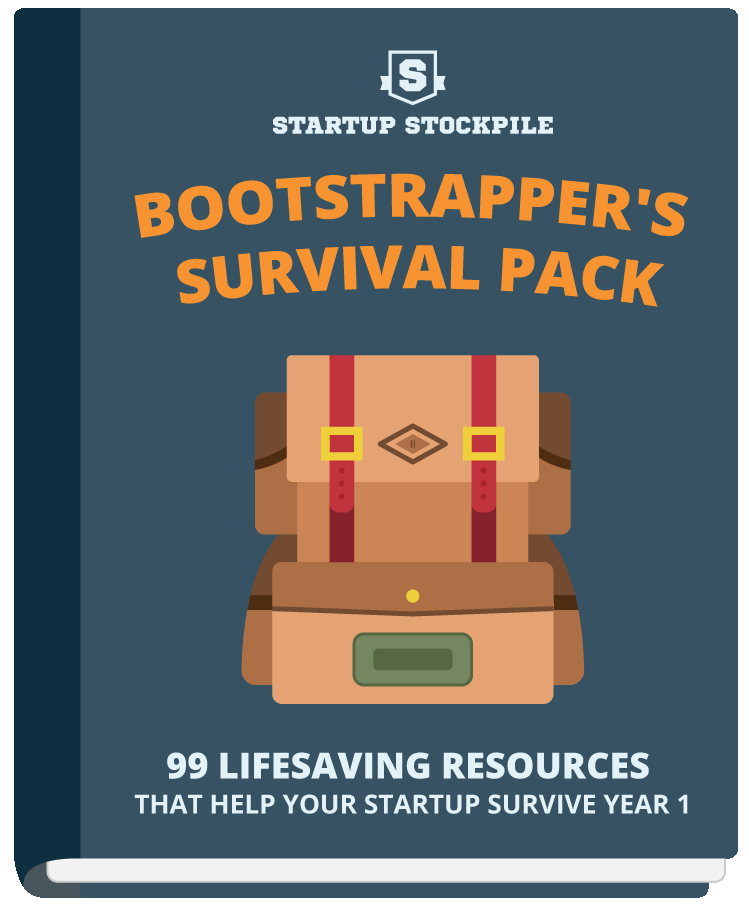 bootstrapper's-survival-pack
