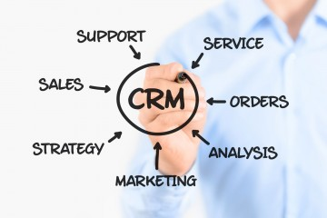 6 Simple CRM Tools For Early Stage Startups & Why You Can't Afford To Use A Spreadsheet