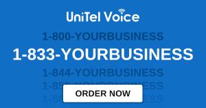 Pre-Order 833 Toll Free Numbers