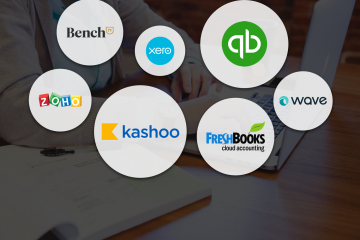 How to Pick the Best Accounting Software for Your Startup