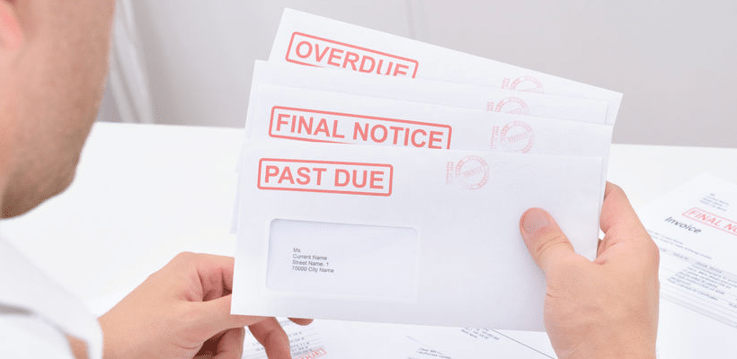 IRS Tax Penalties for Late Payment