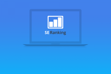 SE Ranking: The Moz Alternative Helping Startups Crush SEO