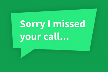 The Complete 2018 Guide to Professional Business Voicemail Greetings
