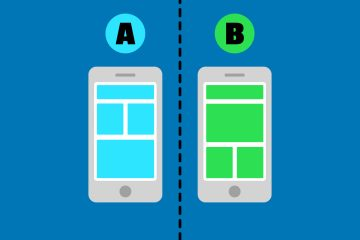 A/B Testing: An Easy-to-Understand/Actionable Beginner's Guide (w/ Examples!)