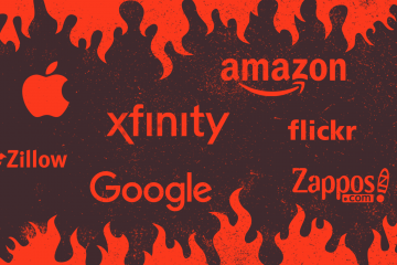 The 7 Deadly Sins of Naming Your Startup