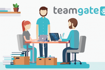 5 Reasons Why Teamgate is a Better CRM for Startups Than Zoho