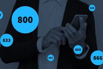 Where to Get the Best Vanity Toll Free 800 Numbers for Your Startup in 2019