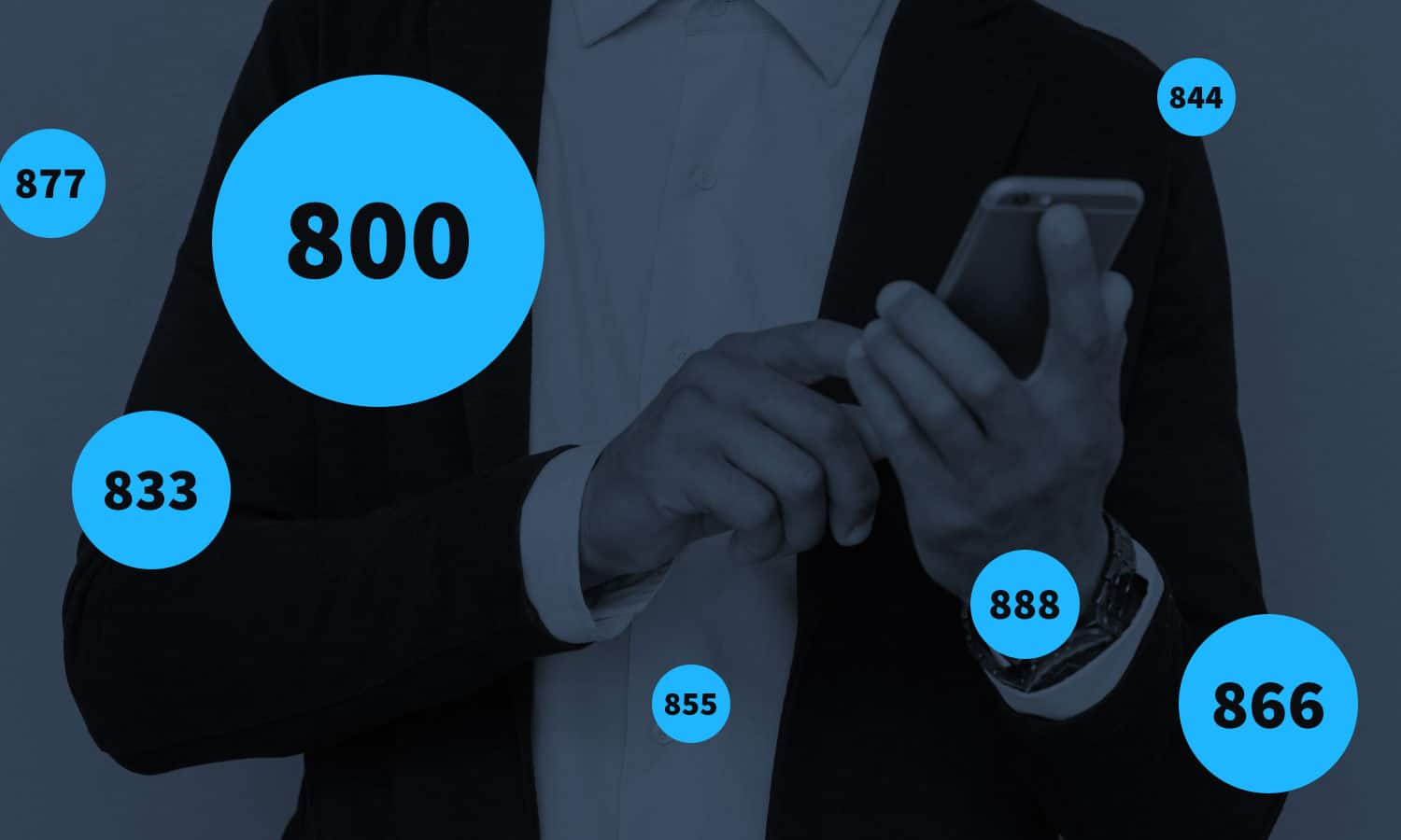 Best Vanity Toll Free 800 Number Service Providers in 2019