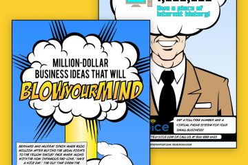 Blow Your Mind Business Ideas