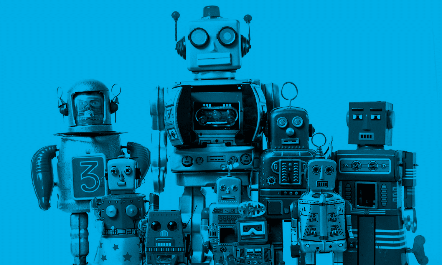 You Can Automate Your Sales Process Using Sales Bots