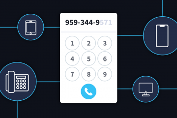The Ultimate List of the Best VoIP for Small Business Providers of 2019