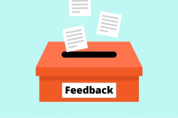 Collecting Customer Feedback