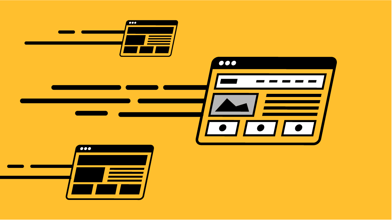Factors that effect website speed and how to improve them