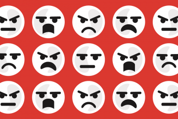 10 Tips For Dealing With Angry Customers Face-To-Face, Over-The-Phone, & Online