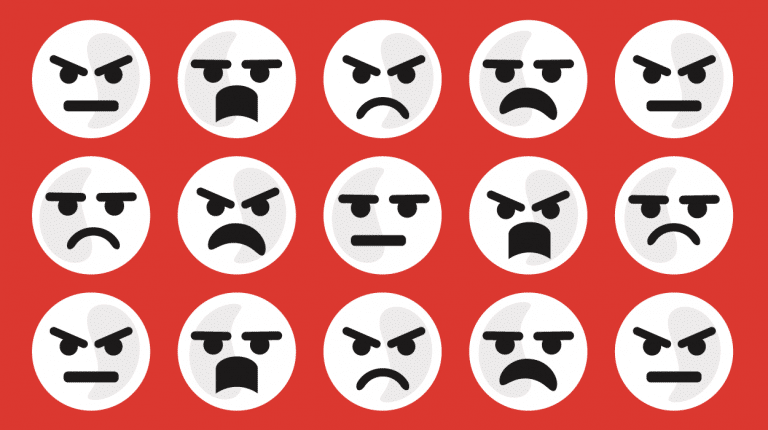 How To Deal With Angry Customers Face-To-Face, Over-The-Phone & Online