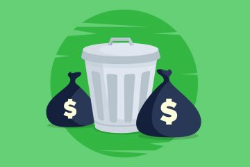 10 Reasons Startups Should Start Talking Trash To Save Money, Protect The Planet & Go Green