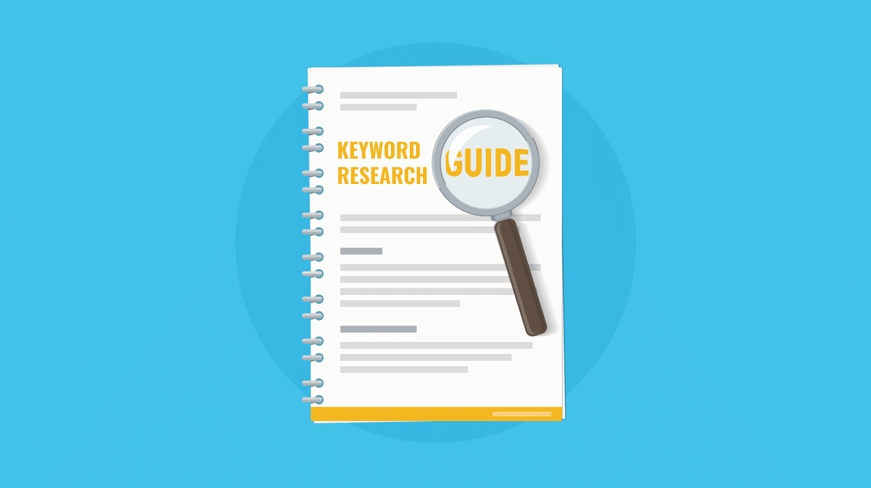 SEO Keyword Research Quick Guide