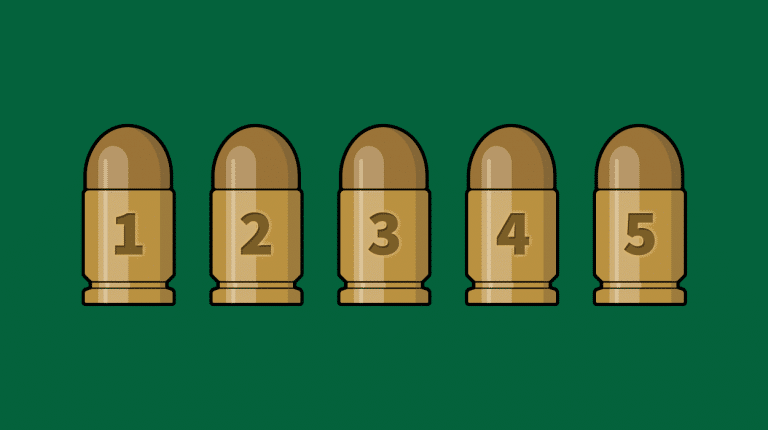 Steps to Building a Bulletproof Startup