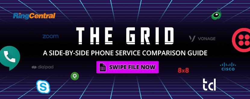 The Grid Comparison Guide