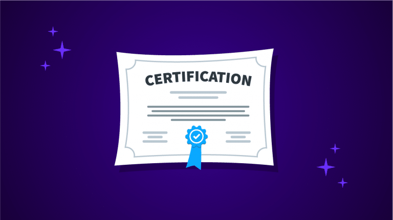 Benefits of Professional Certifications