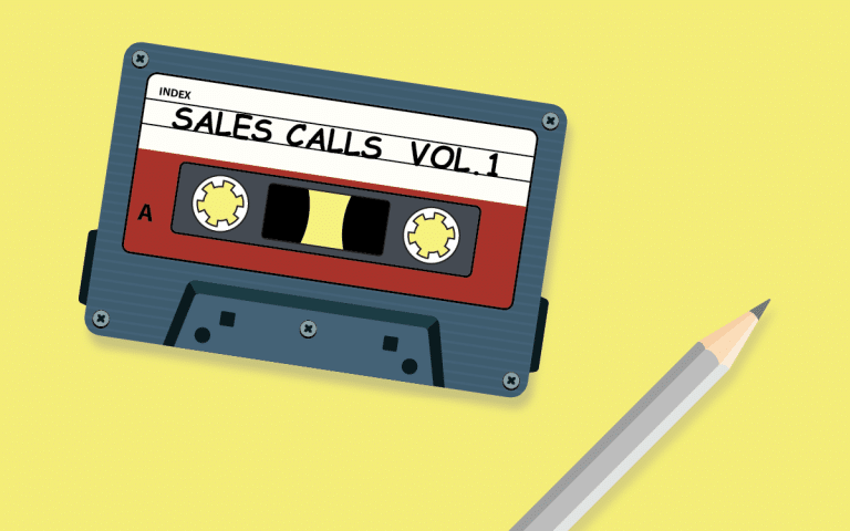 Reasons Recording Sales Calls Is The Best VoC Copywriting Hack For Marketers